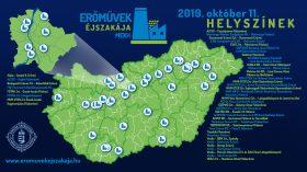 Magyar Üzleti Felelősség Díjat nyert a MEKH Erőművek Éjszakája programja